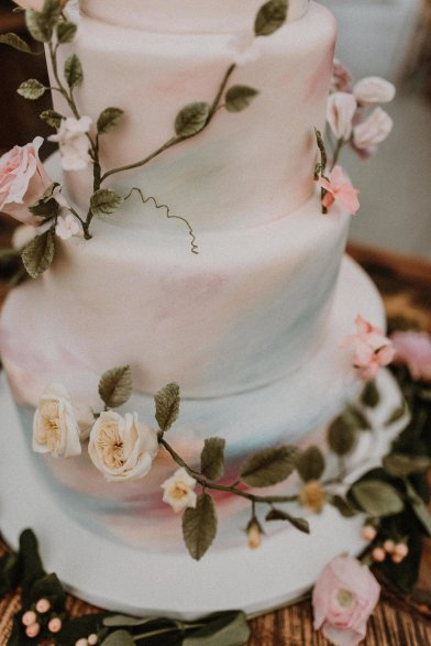 Meghan Melia Photography | Wildflower Cakes