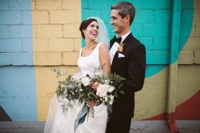 Alison Vagnini Weddings | Lalé Florals
