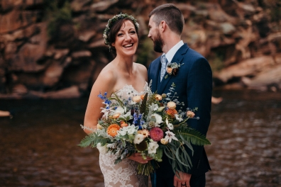Cassie Rosch Photography | Farmette Flowers