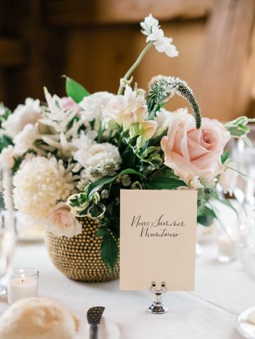 Tara Bielecki Photography | Dashwood Floral